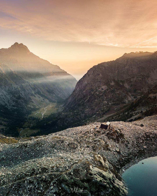 rifugio emilio questa - panorama - credits instagram.com/wol.ph